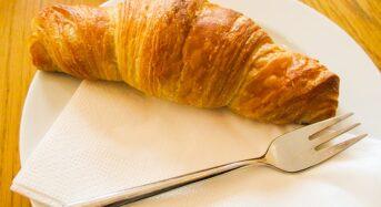 크로와상 많이 먹으면 수명 짧아진다