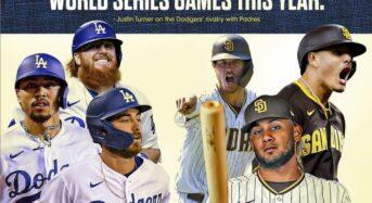 올시즌 MLB 최강 라이벌 구도는?