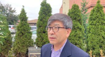 """""""한국정부, 미국에 위안부 문제 제기해야"""""""