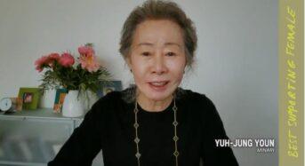 74세 한국 노배우의 오스카…'예견된 이변'