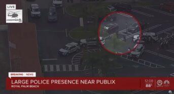 [1보] 플로리다 퍼블릭스서 총격…3명 사망
