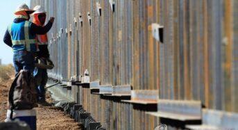 트럼프 장벽 전용예산 백지화…주한미군에 투입