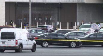 애틀랜타 쇼핑몰서 공포의 '패싸움' 총격전