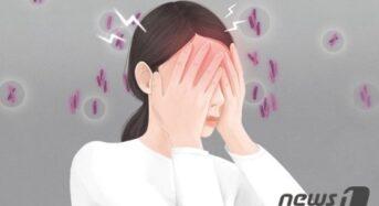 고열에 두통까지, 여름감기?…알고보니 뇌수막염
