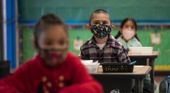 미국 '유치원 엑소더스'…34만명 줄었다