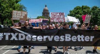낙태 금지법에 반기 들고 시술한 의사, 법정행