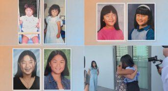 한국서 태어나 36년 만에 미국서 재회한 쌍둥이 자매