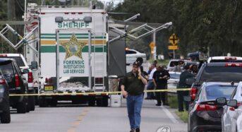 [속보] 플로리다 '묻지마 총격범'은 아프간 참전 해병