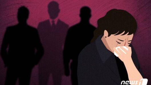 성폭력 피해 여성의 뇌…의사들도 깜짝 놀랐다