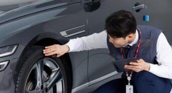 가을철 자동차 관리법은…타이어·와이퍼 점검해야